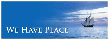 We Have Peace