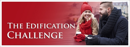 The Edification Challenge