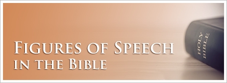 Figures of Speech in the Bible