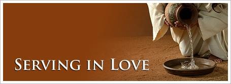 Serving in Love