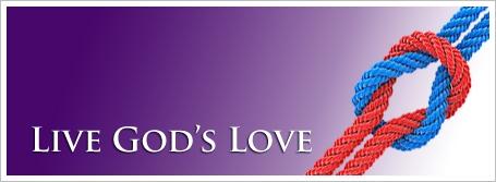 Live God's Love